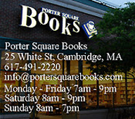 Interview with Porter Square Books